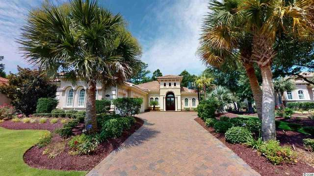 9021 Bellasera Circle, Myrtle Beach, SC 29579 (MLS #2014455) :: Coastal Tides Realty