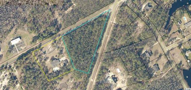 Whitehall Ave., Georgetown, SC 29440 (MLS #2014458) :: Leonard, Call at Kingston