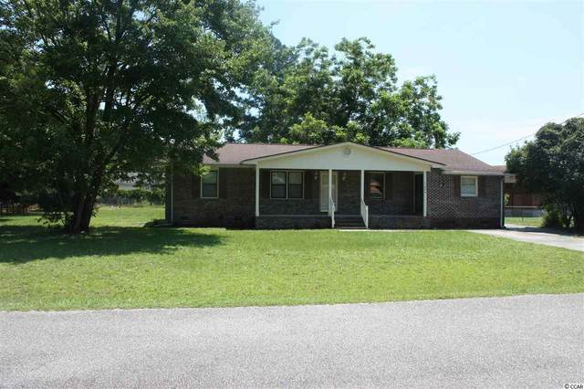 1024 Madge Ct., Conway, SC 29526 (MLS #2014460) :: Hawkeye Realty