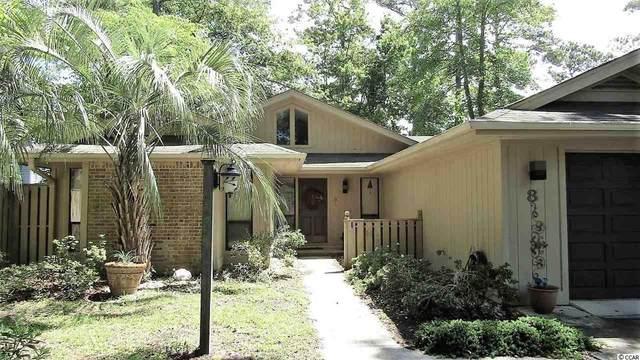 8 Gate 4, Carolina Shores, NC 28467 (MLS #2014464) :: The Litchfield Company