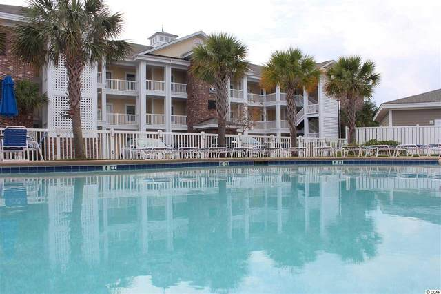 4877 Magnolia Point Ln. #103, Myrtle Beach, SC 29577 (MLS #2014473) :: Welcome Home Realty