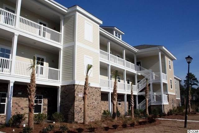 334 Kiskadee Loop 18 M, Conway, SC 29526 (MLS #2014478) :: James W. Smith Real Estate Co.