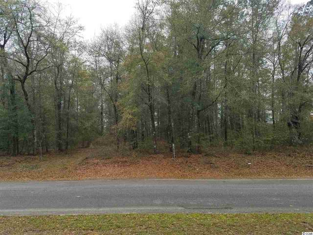 Lot 4 Mohican Dr., Georgetown, SC 29440 (MLS #2014480) :: The Trembley Group | Keller Williams