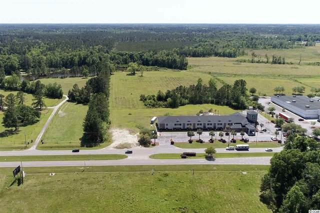 3339 W Highway 501, Conway, SC 29527 (MLS #2014490) :: Surfside Realty Company