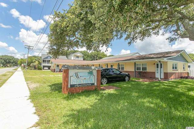 300 39th Ave. S, North Myrtle Beach, SC 29582 (MLS #2014491) :: The Trembley Group | Keller Williams