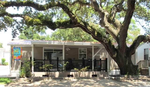 414 2nd Ave. S, Myrtle Beach, SC 29577 (MLS #2014503) :: Hawkeye Realty