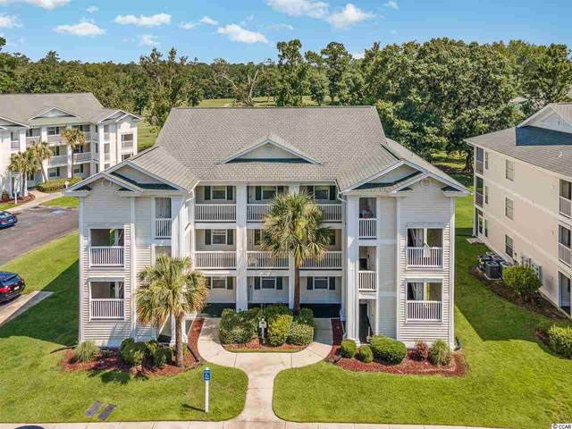 501 White River Dr. 26F, Myrtle Beach, SC 29579 (MLS #2014509) :: The Hoffman Group