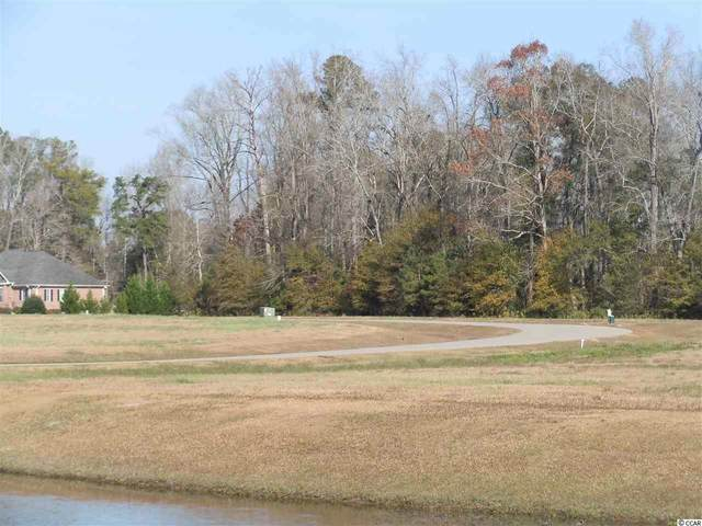 TBD Waterfall Dr., Whiteville, NC 28472 (MLS #2014517) :: The Lachicotte Company