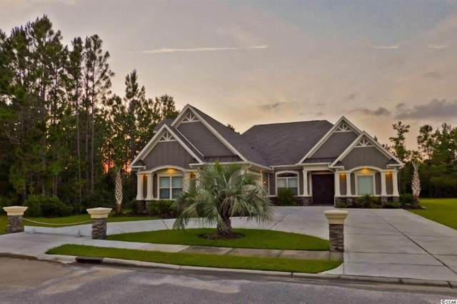 976 Desert Wheatgrass Dr., Myrtle Beach, SC 29579 (MLS #2014525) :: The Trembley Group | Keller Williams