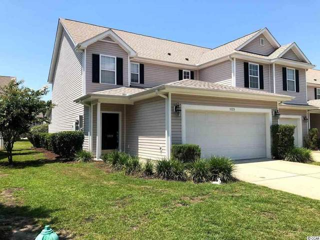 1029 Fairway Ln. #1029, Conway, SC 29526 (MLS #2014527) :: Hawkeye Realty