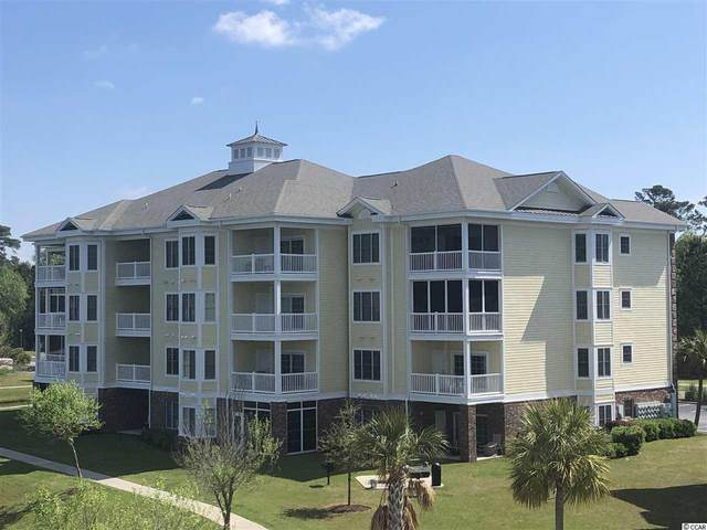 4874 Luster Leaf Circle #403, Myrtle Beach, SC 29577 (MLS #2014547) :: Welcome Home Realty