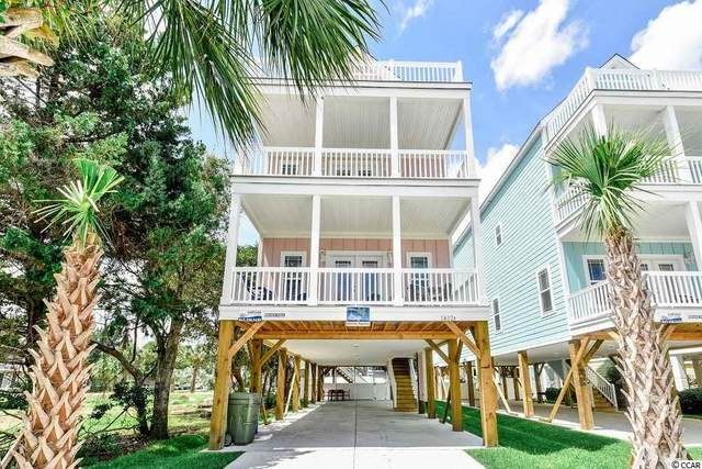 1612-B S Ocean Blvd., Surfside Beach, SC 29575 (MLS #2014548) :: Sloan Realty Group
