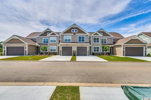 400-B Camberly Dr. 25-B, Myrtle Beach, SC 29588 (MLS #2014570) :: James W. Smith Real Estate Co.