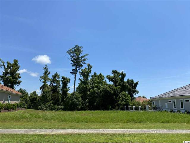 1803 Serena Dr., Myrtle Beach, SC 29579 (MLS #2014572) :: Duncan Group Properties