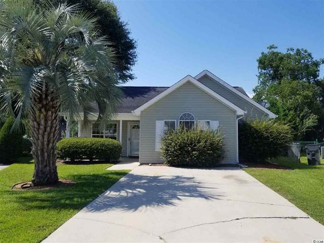 1651 Shipwreck Ct., Surfside Beach, SC 29575 (MLS #2014578) :: The Greg Sisson Team with RE/MAX First Choice