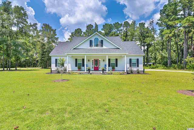 3001 Poplar Church Rd., Aynor, SC 29511 (MLS #2014585) :: The Greg Sisson Team with RE/MAX First Choice