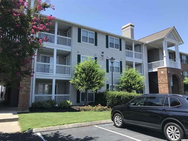 3753 Citation Way #414, Myrtle Beach, SC 29577 (MLS #2014620) :: Garden City Realty, Inc.