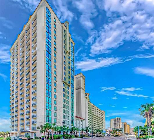 3000 N Ocean Blvd. #1401, Myrtle Beach, SC 29577 (MLS #2014623) :: Dunes Realty Sales
