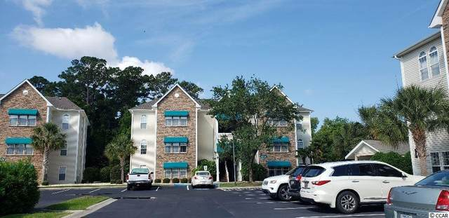9734 Leyland Dr. #5, Myrtle Beach, SC 29572 (MLS #2014629) :: Leonard, Call at Kingston