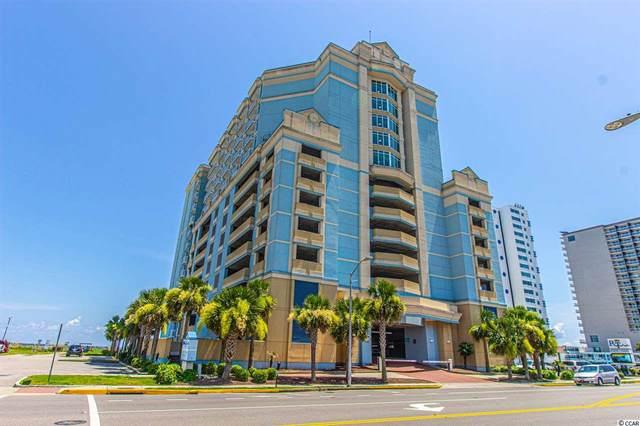 2501 S Ocean Blvd. #1223, Myrtle Beach, SC 29577 (MLS #2014636) :: Garden City Realty, Inc.