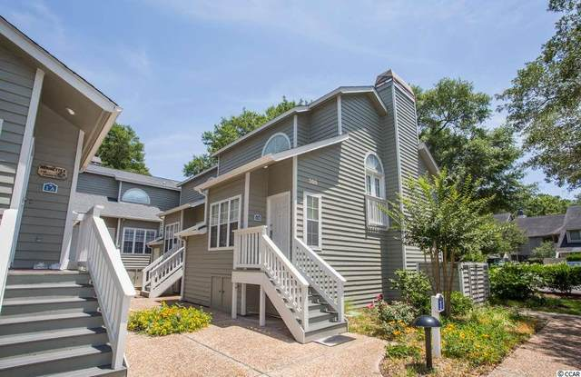 300 Cumberland Terrace Dr. 1-B, Myrtle Beach, SC 29572 (MLS #2014686) :: The Greg Sisson Team with RE/MAX First Choice
