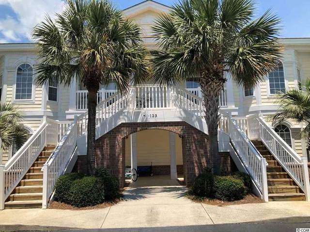 123 Avian Dr. #201, Pawleys Island, SC 29585 (MLS #2014690) :: Welcome Home Realty