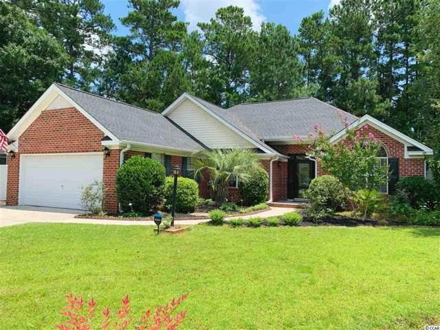 210 Berkshire Dr., Myrtle Beach, SC 29588 (MLS #2014702) :: Jerry Pinkas Real Estate Experts, Inc