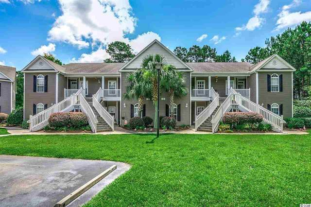 1145 Peace Pipe Ln. #204, Myrtle Beach, SC 29579 (MLS #2014711) :: The Trembley Group | Keller Williams