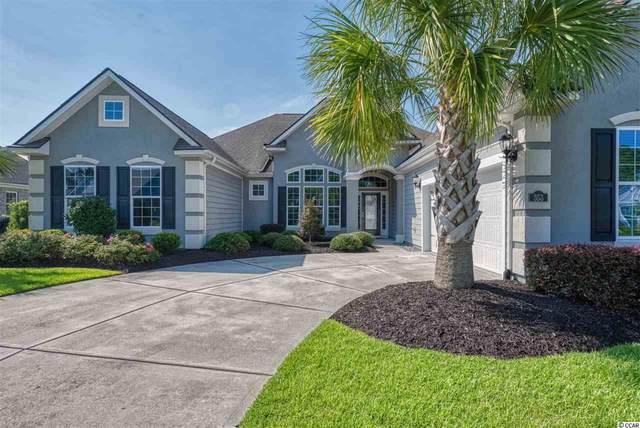 353 Babylon Pine Dr., Myrtle Beach, SC 29579 (MLS #2014713) :: Hawkeye Realty