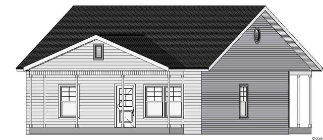 1012 High Point Ave., Calabash, NC 28467 (MLS #2014714) :: Hawkeye Realty