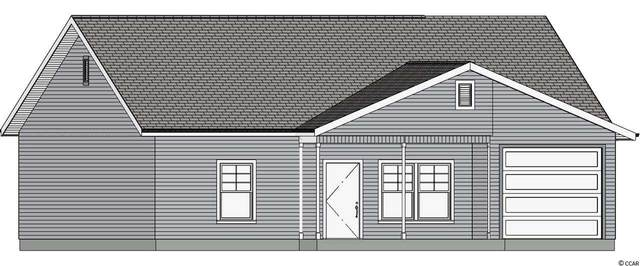 1014 High Point Ave., Calabash, NC 28467 (MLS #2014715) :: Grand Strand Homes & Land Realty