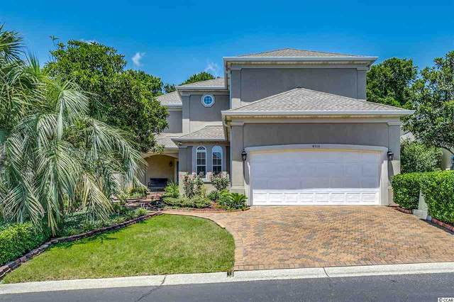 4316 Windy Heights Dr., North Myrtle Beach, SC 29582 (MLS #2014738) :: The Lachicotte Company