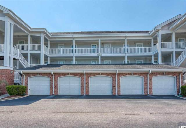 4815 Orchid Way 4-302, Myrtle Beach, SC 29577 (MLS #2014744) :: The Hoffman Group