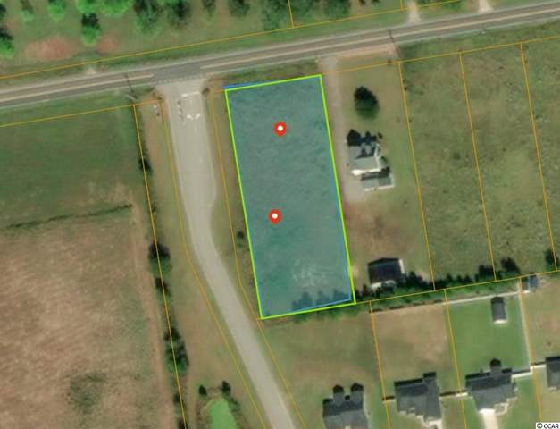 997 Brunson Spring Rd., Galivants Ferry, SC 29544 (MLS #2014747) :: The Greg Sisson Team with RE/MAX First Choice