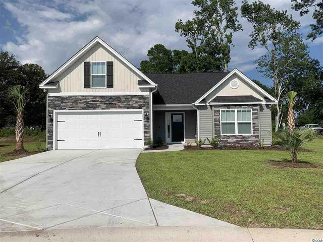 364 Sun Colony Blvd., Longs, SC 29568 (MLS #2014750) :: The Litchfield Company
