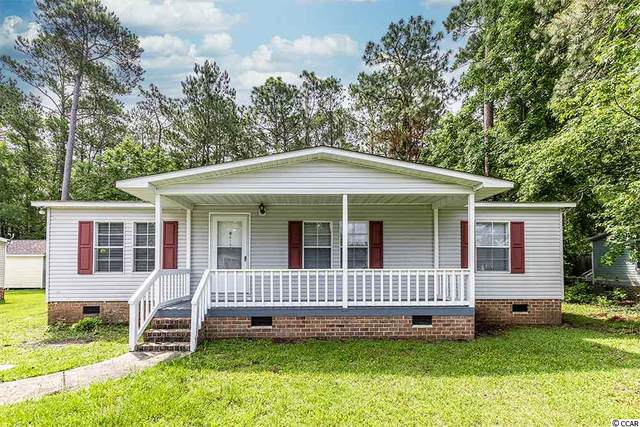 412 Southern Pines Dr., Myrtle Beach, SC 29579 (MLS #2014755) :: Coldwell Banker Sea Coast Advantage