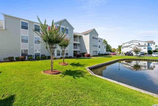 2281 Andover Dr. H, Myrtle Beach, SC 29575 (MLS #2014777) :: The Trembley Group | Keller Williams