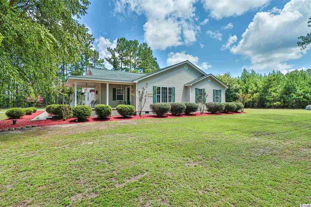 3231 Pleasant Union Rd., Aynor, SC 29511 (MLS #2014785) :: The Greg Sisson Team with RE/MAX First Choice