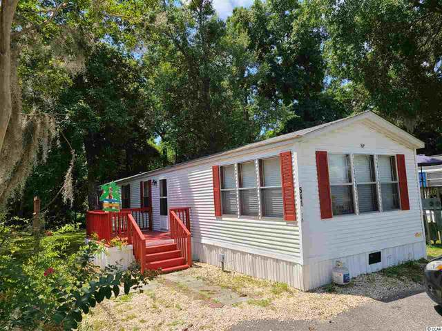 541 Key Largo Ave., Murrells Inlet, SC 29576 (MLS #2014786) :: Welcome Home Realty