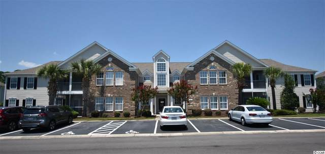 21 Pistachio Loop D, Murrells Inlet, SC 29576 (MLS #2014792) :: Welcome Home Realty