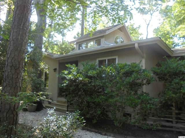 2402 Watson Dr., North Myrtle Beach, SC 29582 (MLS #2014797) :: The Trembley Group | Keller Williams