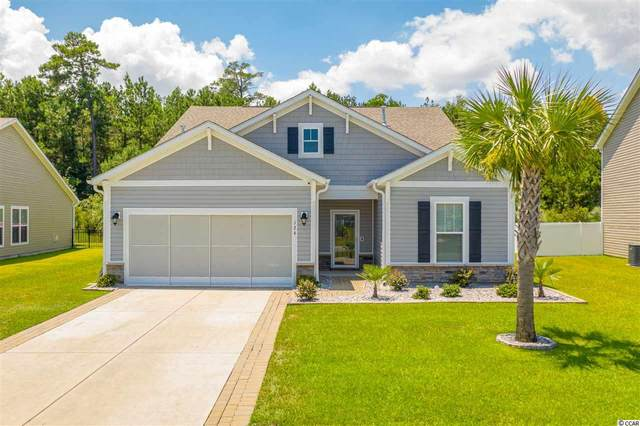 124 Campania St., Myrtle Beach, SC 29579 (MLS #2014818) :: James W. Smith Real Estate Co.