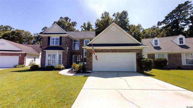 1511 Medinah Ln., Murrells Inlet, SC 29576 (MLS #2014825) :: Right Find Homes