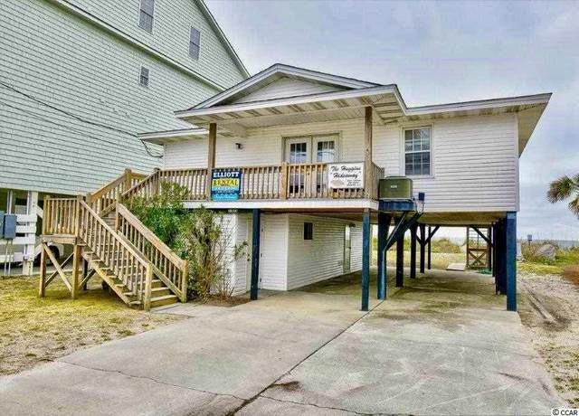 3300 N Ocean Blvd., North Myrtle Beach, SC 29582 (MLS #2014832) :: Jerry Pinkas Real Estate Experts, Inc