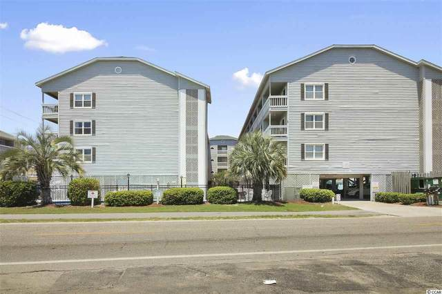 1509 N Waccamaw Dr. #212, Garden City Beach, SC 29576 (MLS #2014835) :: Sloan Realty Group