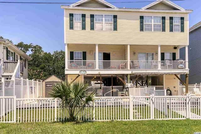 213B N Oak St., Surfside Beach, SC 29575 (MLS #2014859) :: Jerry Pinkas Real Estate Experts, Inc