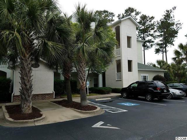 108 Cypress Point Ct. 106B, Myrtle Beach, SC 29579 (MLS #2014861) :: James W. Smith Real Estate Co.
