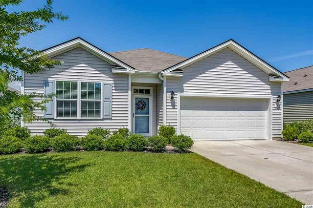 850 Hayes Point Circle, Myrtle Beach, SC 29588 (MLS #2014865) :: Jerry Pinkas Real Estate Experts, Inc