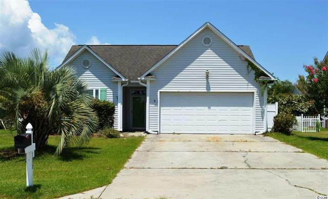 111 Molinia Dr., Murrells Inlet, SC 29576 (MLS #2014870) :: Welcome Home Realty