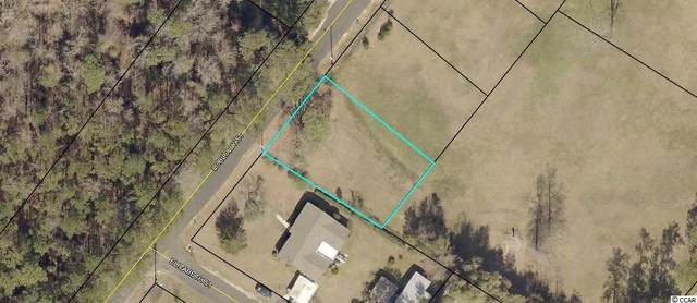 Loblolly St., Georgetown, SC 29440 (MLS #2014875) :: The Hoffman Group